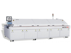 reflow oven SF8/SF 10