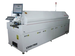 customized  reflow oven